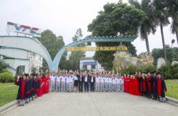 Giới thiệu Trường Cao Đẳng Ngoại Ngữ Và Công Nghệ Việt Nam – VXT College