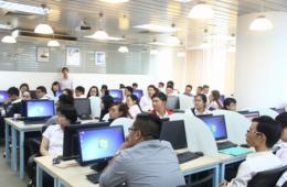 Công nghệ thông tin – con đường tương lai cho nhân sự giỏi