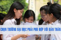 15 – 18 điểm nên chọn đại học hay cao đẳng ở Hà Nội?