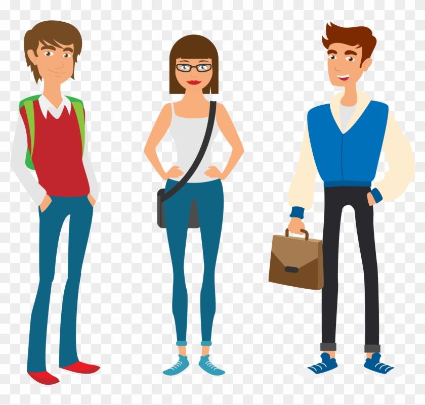 Giao lưu học hỏi học quốc tế giúp bạn tự tin trong giao tiếp