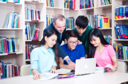 Tại sao nên học chuyên nghiệp ở Hà Nội?