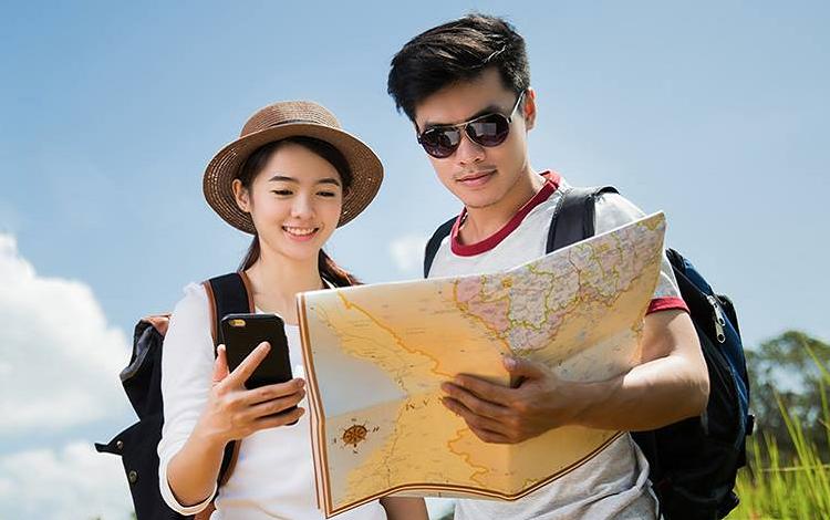 văn bằng 2 hướng dẫn viên du lịch