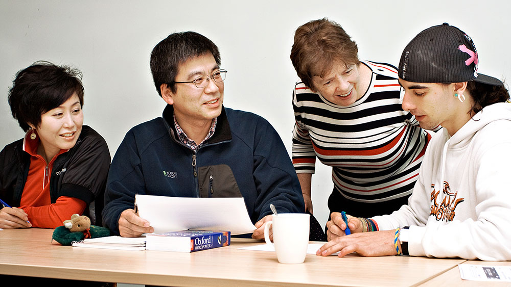 Phiên dịch, biên dịch viên tiếng Hàn