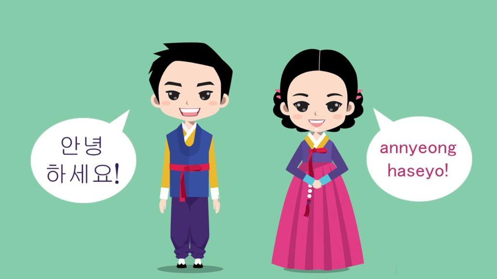 Vì sao nên học tiếng Hàn Quốc?