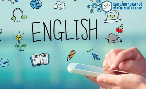 Các phần mềm học tiếng Anh miễn phí