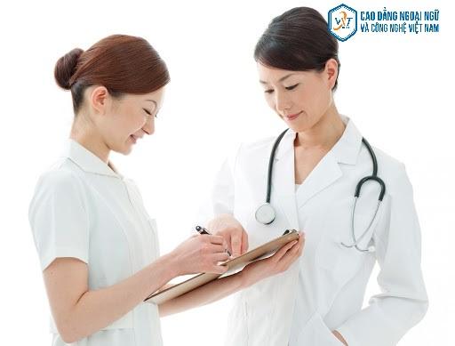 điều kiện cấp giấy chứng nhận hành nghề điều dưỡng