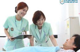 Điều kiện cấp chứng chỉ hành nghề điều dưỡng như thế nào?