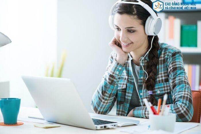 tự học tiếng Anh online