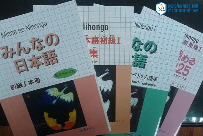 học tiếng Nhật tại nhà