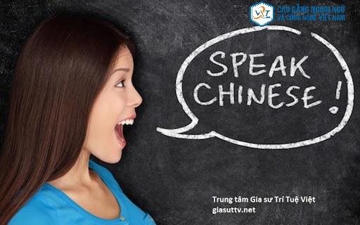 Học tiếng Trung cơ bản cho người mới bắt đầu