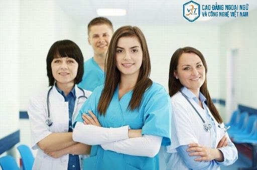 khoa điều dưỡng