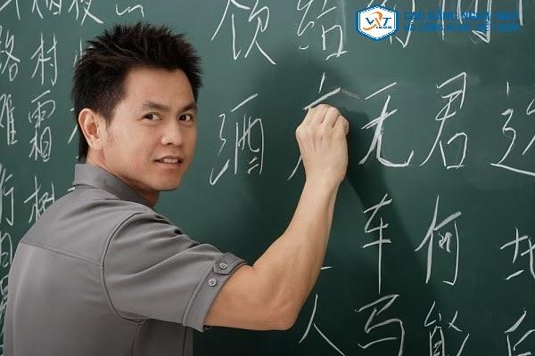 kinh nghiệm học tiếng Trung