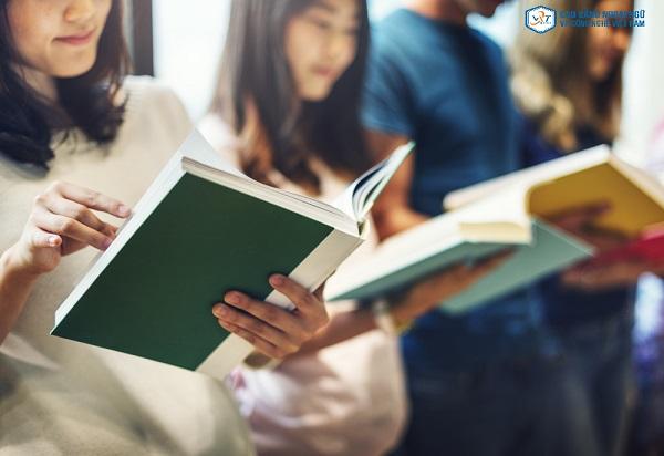 Lộ trình học tiếng Anh