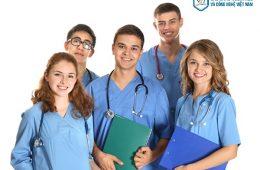 Tìm việc làm điều dưỡng có khó hay không?