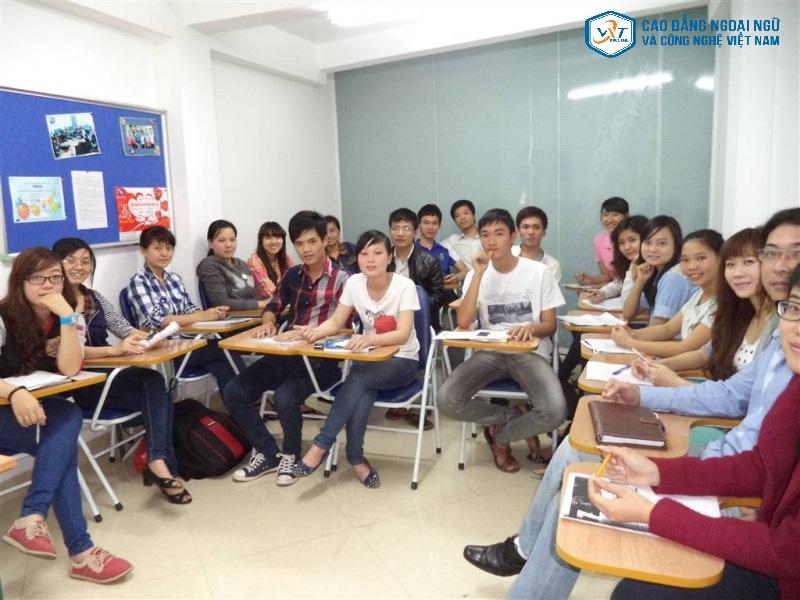 Trung tâm học tiếng Trung tại Hà Nội