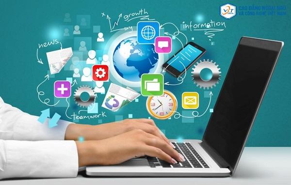Công nghệ thông tin là gì? Các ngành công nghệ thông tin