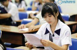 Đề thi thử THPTQG môn GDCD năm 2020 THPT chuyên Hà Tĩnh