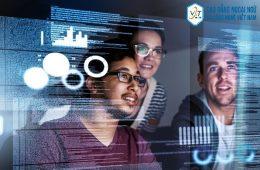 Khóa học công nghệ thông tin cho người mới bắt đầu