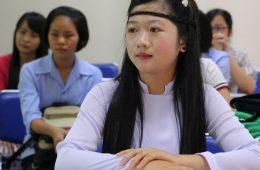 Thi năng khiếu ngành Giáo dục Mầm non: Bí quyết giúp thí sinh tỏa sáng