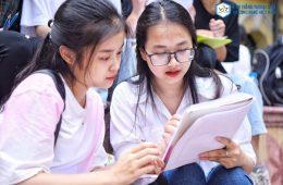 Danh sách những trường ĐH còn đợt xét học bạ ở TP.HCM năm 2020