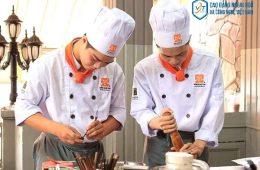 Học nấu ăn chuyên nghiệp ở đâu uy tín tại Hà Nội?
