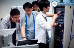 Học nghề công nghệ thông tin ở đâu Hà Nội chất lượng?