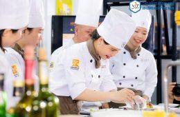 Nghề nấu ăn và những cơ hội nghề nghiệp trong xã hội hiện nay