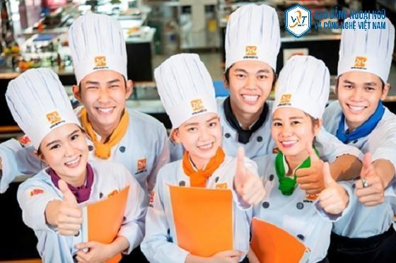 Trung tâm dạy nấu ăn uy tín tại Hà Nội mà các bạn không nên bỏ qua