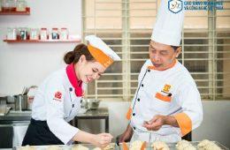 Trường dạy nấu ăn ẩm thực 24h và những lý do nên lựa chọn
