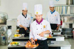 Các trường dạy nấu ăn chất lượng tại Hà Nội mà các bạn không nên bỏ lỡ