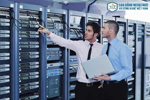 khối công nghệ thông tin