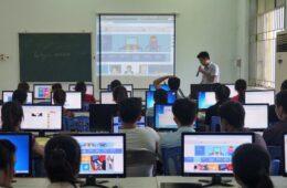 Các ngành trong công nghệ thông tin là gì?