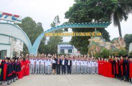 Top 3 trường Cao đẳng đào tạo ngành cao đẳng tiếng Trung tốt nhất Hà Nội