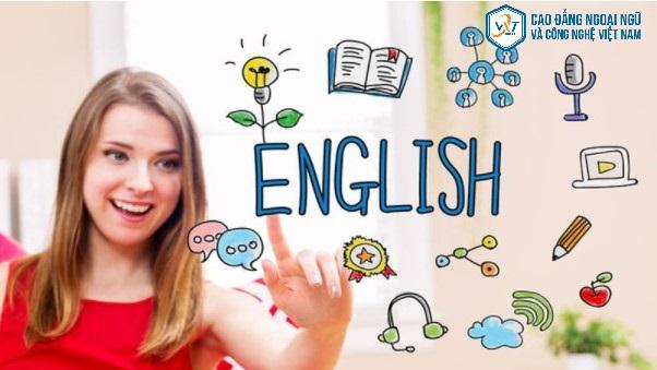 cao đẳng ngôn ngữ Anh