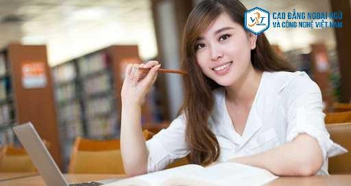 Chương trình đào tạo ngành ngôn ngữ Nhật