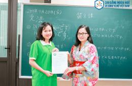 Top 8 bí quyết học cao đẳng tiếng Nhật hiệu quả 2021