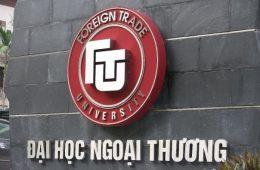 Top 6 trường đào tạo ngoại ngữ tốt nhất tại Hà Nội