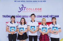 Top 4 trường cao đẳng đào tạo tiếng Trung tốt nhất tại Hà Nội